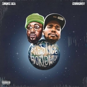 Smoke Dza X Curren$y - Boats & Hoes